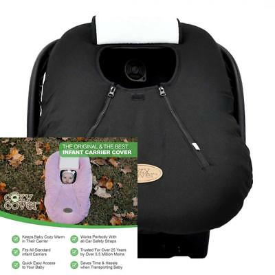 Cozy Cover Infant Car Seat - The Industry Leading Carrier Trusted by Over...