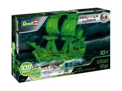 Revell Ghost Ship Vedes Nr. 19319229