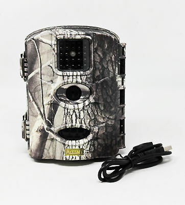 ARTITAN Trail Camera 16MP 1080P Motion Activated Game Hunting Deer Cam