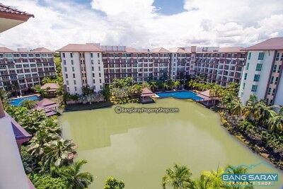 One Bedroom Apartment For Sale In Thailand.