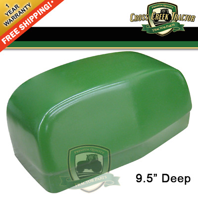 R59961 NEW Nose Cone for JOHN DEERE 830, 930, 1030, 1130, 1530, 1630, 1830 2030+