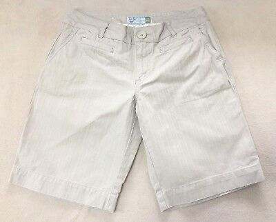 Old Navy Light Brown Tan Shorts - Women's 6