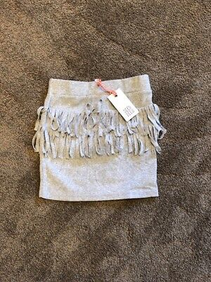 Seed Girls Skirt. Size 8 Brand New With Tags