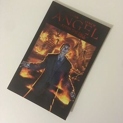 Angel: After The Fall: First Night: Vol 2 (Graphic Novel / Comic / Buffy / BtVS)