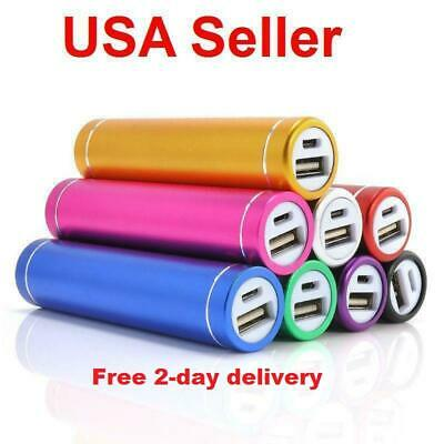 5800mAh Portable External Fast USB Power Bank Battery Charger For iPhone Android
