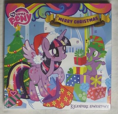 Adventskalender MY LITTLE PONY
