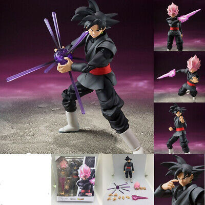 """6"""" Dragon Ball Z Zamasu Movable Figure Anime Toy Doll Boxed Gift Collect Decort"""