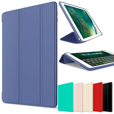 """For New Apple iPad Pro 11"""" /12.9"""" INCH 2018 Case Ultra Smart Leather Flip Cover"""