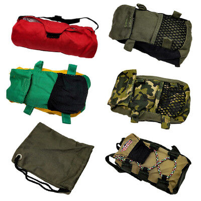 """1/6 Scale Backpack Military Army Style Model Bag Toy For 12"""" Action Figures"""