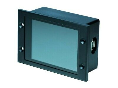 "CANchecked MFD28 - Universal 2.8"" Display"
