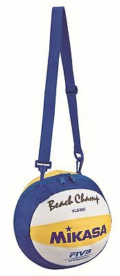 Mikasa Ball Bag-Blue/Yellow / White 30 x 15 x 6 CM 2 L 1936