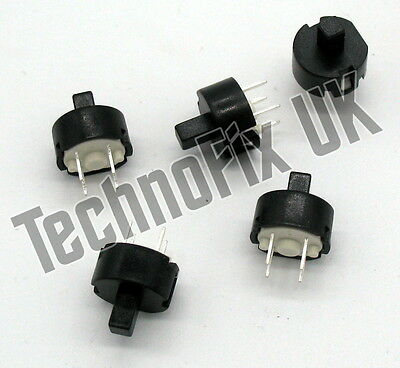 5 pcs Replacement push button switches for Marconi 2022 2955