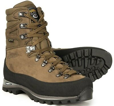 b88d8878ab9 Asolo Hunter Extreme GV Gore-Tex Men's Hiking Boots Waterproof Winter Trail