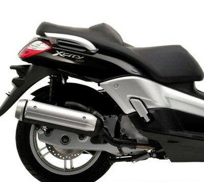 Coprisella similpelle cover seat simil leathe specifico Yamaha X City 125 250