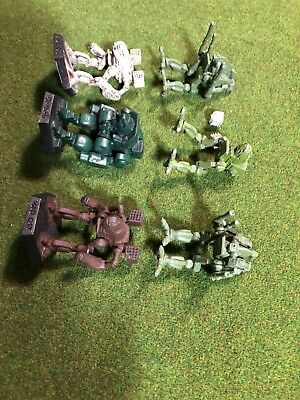 battletech lot Mad Cat and more