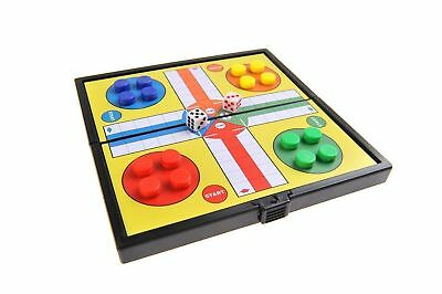 Large Ludo Traditional Board Game Gift For Adult Children Christmas UK Seller