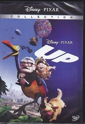 Dvd Disney Pixar UP nuovo 2009