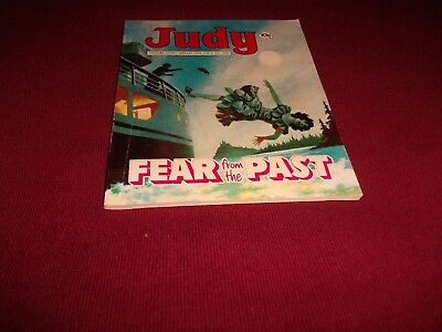 JUDY  PICTURE STORY LIBRARY BOOK  from the 1970's - never been read - ex condit!
