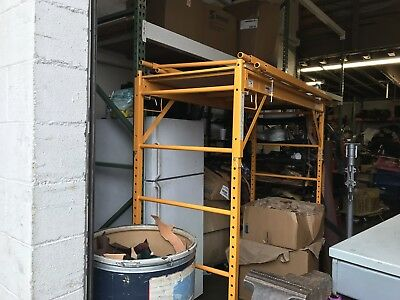 Scaffolding  6 Ft. Multipurpose Painting Window Cleaning