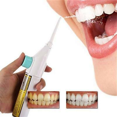 Teeth Cleaning Ultra Water Flosser, Dental Irrigator Water Jet Family Oral Gift
