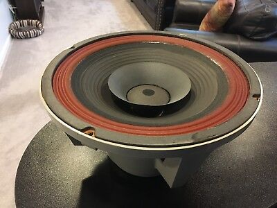 """Woofer Vintage Electro-Voice SP12B 12/"""" Inch Dual Cone mid and low frequencies"""