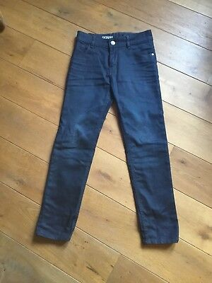 Boys Next Skinny Jeans Age 11 Excellent Condition