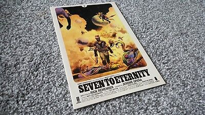 SEVEN TO ETERNITY #11 Cvr A (2018) IMAGE SERIES