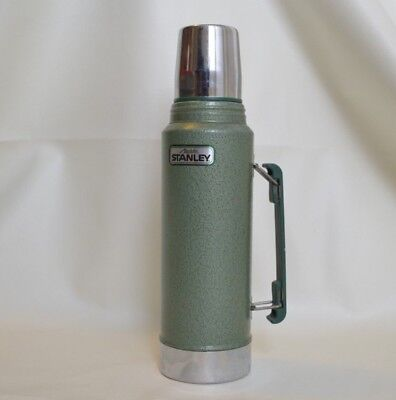 Stanley Aladdin vacuum bottle or thermos