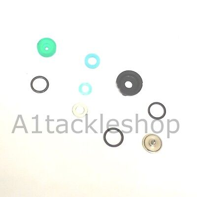 ASG Spare Parts Seal kit for Dan Wesson Model 715 CO2 Air Pistol 18754