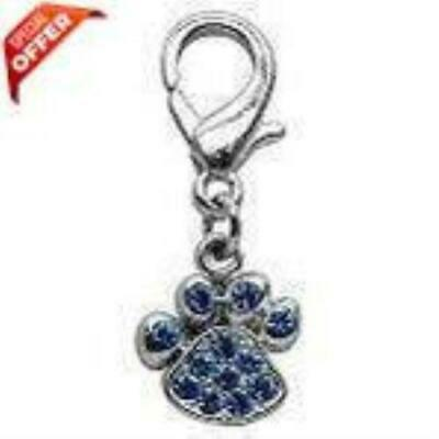 Mirage Pet Products Lobster Claw Paw Charm