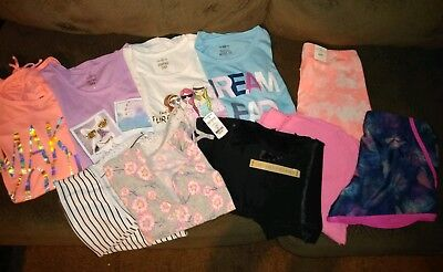 NWT Youth Girl Lot Clothing Size 16