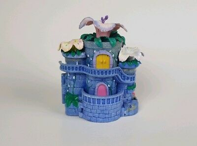 90s Vintage Starcastle Trendmasters Garden Castle Good Condition