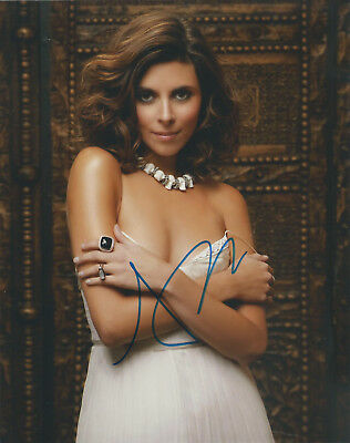 Jamie Lynn Sigler The Sopranos In-Person Hand Signed Autographed Photo