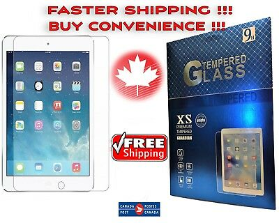Premium Real Tempered Glass Screen Protector Guard for Samsung Galaxy Tab