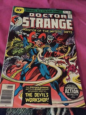 Marvel Comics - Doctor Strange