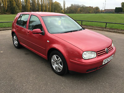 2003 53 Volkswagen Golf 1.9 Gt Tdi Pd 130 Good Service History