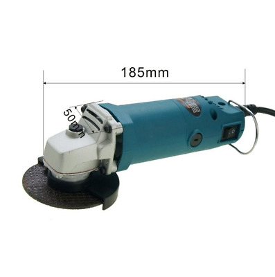 "Professional Hobby Art Mini Electric Special Narrow Places Angle Grinder 3"" 75MM"