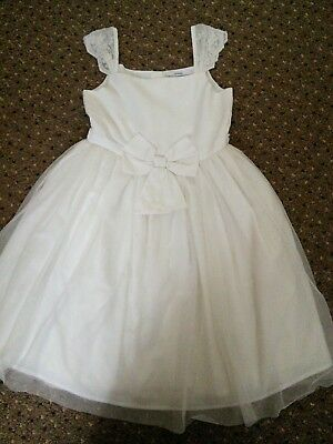 8 to 9 Year Old Girls Party Dress