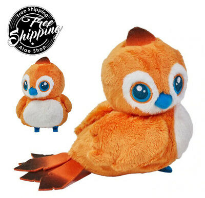 WOW Pepe Bird Plush World of Warcraft Collectible Toy Great Gift