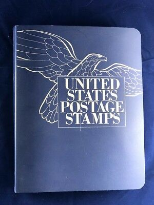 POSTAGE STAMPS OF THE U.S.A. 1847-1980, Illustrated Collector's Guide Book