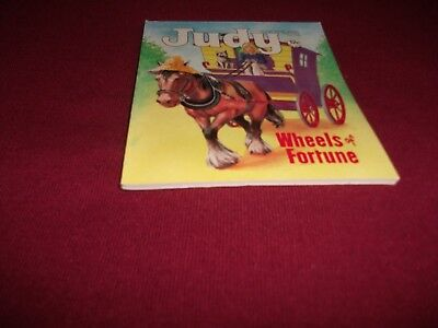 JUDY  PICTURE STORY LIBRARY BOOK  from the 1970's - never been read - near mint!