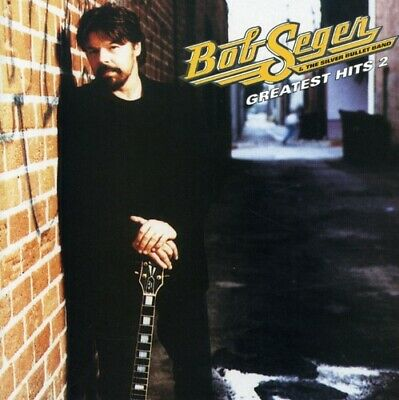 Greatest Hits, Vol. 2 by Bob Seger & the Silver Bullet Band (CD, Nov-2003) *NEW*