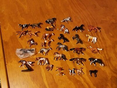 Breyer Mini Whinnies Lot