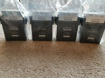 !NEW!Lot of 4 Thermo Scientific Sorvall Heraeus 75015679 Bucket w/ Holders!NEW!