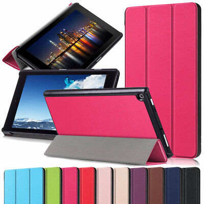 For Amazon Kindle All-New Fire HD 8 2018 8th Gen 8 Inch Tablet Smart Flip Case