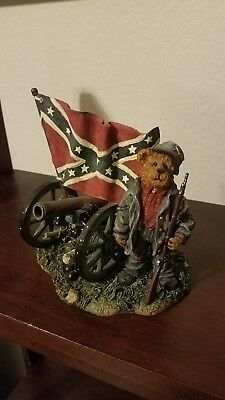 "Boyds Bears & Friends ""Dixon... Pride of the South"" #228423SM"