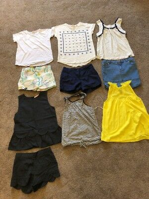 Country Road Girls Bundle X 10 Items. Size 10