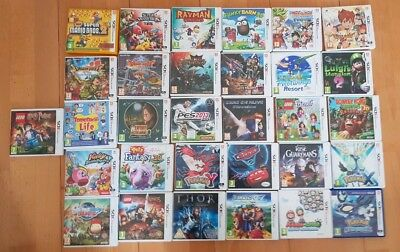 3ds blank Cases Only 66 in total