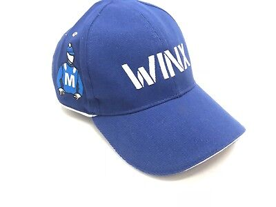 Limited Edition WINX Magic Millions BRAND NEW CAP