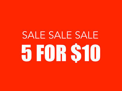 """SPECIAL XMAS SALE TODAY ONLY) FIVE Glass Tobacco Pipes w/ Silver Screen 3"""""""